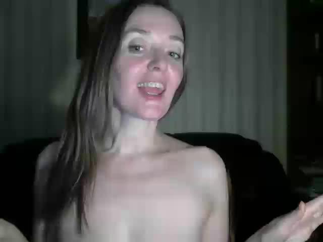Braingirl cam