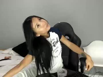 sexxlatinteam1 chaturbate